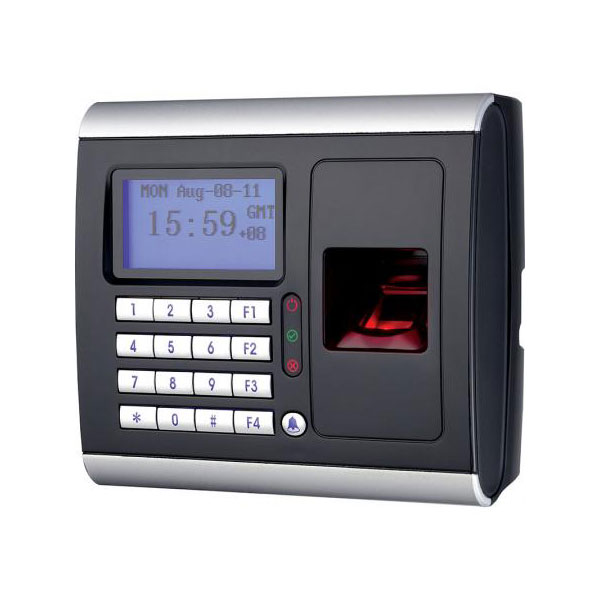 Chiyu Fingerprint Machine